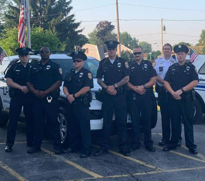 Washington Township Police Department
