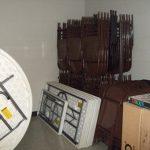 Shelter House Storage