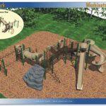 Shoreland Park Concept Art